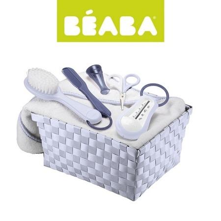 Beaba Zestaw kąpielowy z akcesoriami mineral