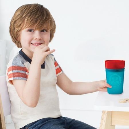 Kubek treningowy Sowa dla dzieci, SKIP HOP 252026