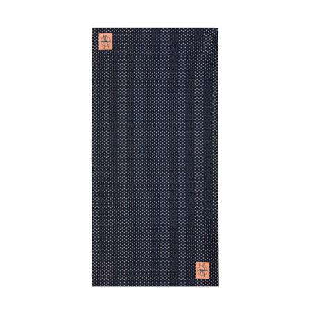 Lassig Opaska wielofunkcyjna Twister Coolmax® Polka Dots navy UV 40+