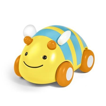 Samochodzik z napędem dla niemowlaków, Pszczoła SKIP HOP, 303105